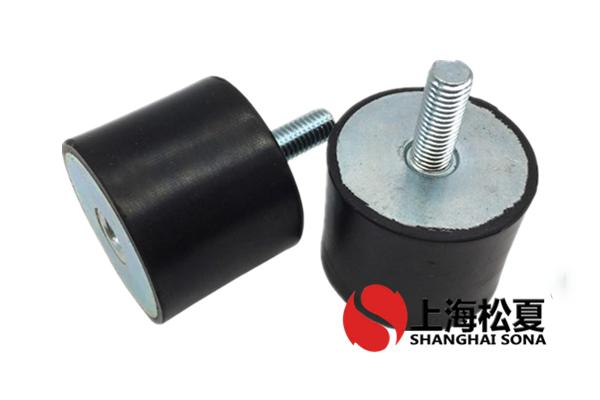 吊式弹簧减震器应用范围及安装方式