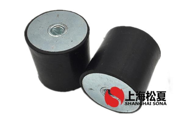 吊式弹簧减震器的原理是什么?